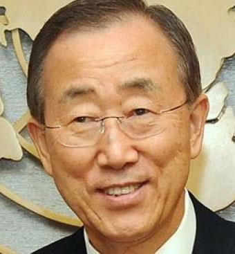 Gay rights advocate Ban_Ki-moon