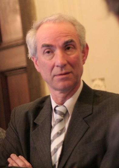 Dutch immigration minister Gerd Leers (Photo courtesy of Sander Bakkes via Wiki Commons)