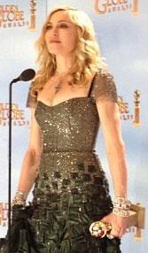 Madonna (Photo courtesy of Jenn Deering Davis via Wiki Commons)