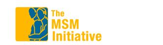MSM Initiative logo