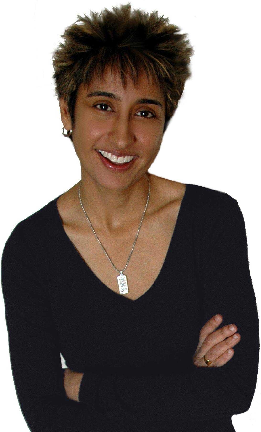 Irshad Manji (Photo by Raquel Saraswati via Wikimedia Commons)