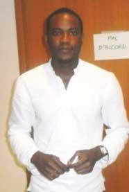 Patrick Awondo