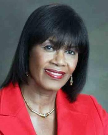 Jamaica Prime Minister Portia Simpson-Miller (Photo courtesy of Wiki Commons)