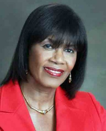 Jamaica Prime Minister Portia Simpson-Miller (Photo courtesy of Wiki Commons)