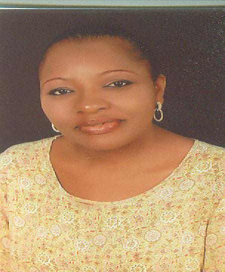 Dorothy Aken'Ova (Photo courtesy of Q-zine.org)