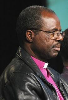 Archbishop Henry Orombi of Uganda (Photo courtesy of SDGLN.com)