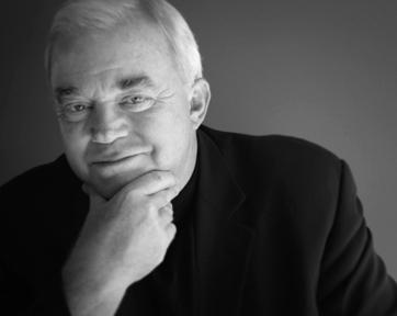 Jim Wallis, editor-in-chief of Sojourners magazine (Photo courtesy of RyanRoderickBeiler.com via WikiMedia Commons)