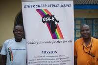 The Revs. John Makokha and Michael Kimindu (Photo courtesy of IdentityKenya.com)