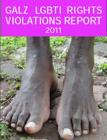 GALZ Violations Report 2011