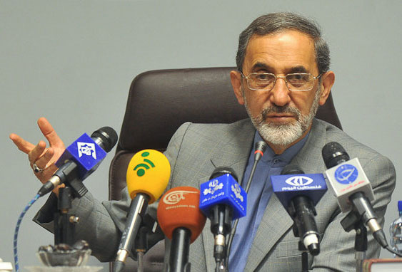 Former Iranian foreign minister Ali Akbar Velayati (Photo courtesy of ISNA.ir)