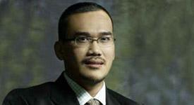 Azril Mohd Amin (Photo courtesy of Consulus.com)