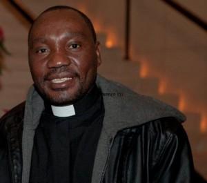 The Rev. Macdonald Sembereka (Photo courtesy of Nyasa Times)