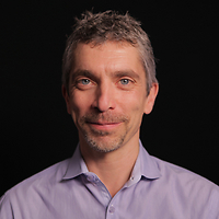 Graeme Reid, director of the LGBT program for Human Rights Watch