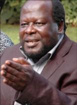 Morris Ogenga-Latigo