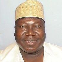 Nigerian Senator Ahmed Lawan