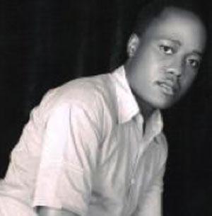 Joseph Kawesi (Photo courtesy of O-blog-dee-o-blog-dah.com)