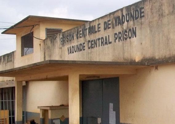 Yaounde Central Prison