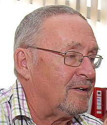 Guy Scott, vice president of Zambia (Photo courtesy of Wikipedia)