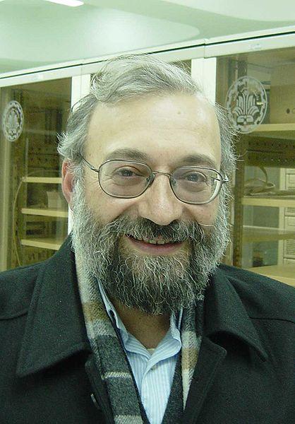 Mohammad Javad Larija (Photo courtesy of Wikimedia Commons)