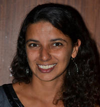 Neela Ghoshal, HRW researcher (Photo courtesy of HRW)