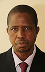 Edgar Lungu, Zambian minister of home affairs