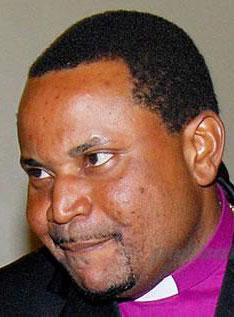 Edward Chomba (Photo courtesy of PostZambia.com)