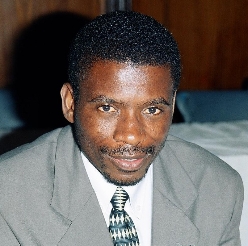 The Rev. Canon Dr. Kapya John Kaoma (Photo courtesy of BU.edu)