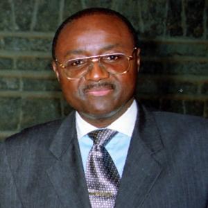 Pierre Moukoko Mbonjo