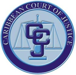 Caribbean Court of Justice seal