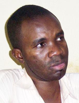 Eric Lembembe (Photo courtesy of Camfaids)