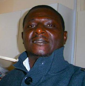 Mohamed S. Kamara