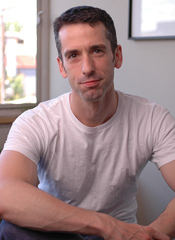 Dan Savage (Photo courtesy of Wikimedia Commons)