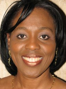 Sheila Sealy Monteith, Jamaica's high commissioner in Canada. (Photo courtesy of ShareNews.com)
