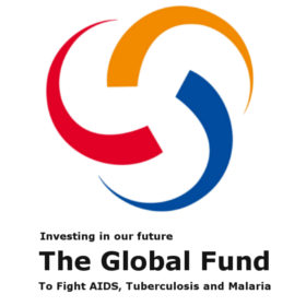 global fund logo