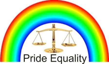 Logo of Pride Equality of SIerra Leone
