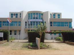 African Centre for Democracy & Human Rights Studies headquarters in the Gambia.