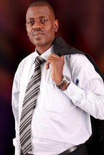 Sam K. Ganafa, executive director of Spectrum Uganda (Photo courtesy of Facebook)
