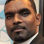 The Rev. Sean Major-Campbell (Photo courtesy of Jamaica Gleaner)