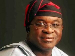 David Mark, president of the Nigerian Senate. (Photo courtesy of ynaija.com)