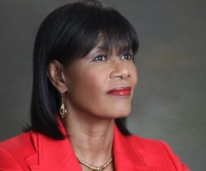 Jamaican Prime Minister Portia Simpson-Miller (Photo courtesy of PRI)