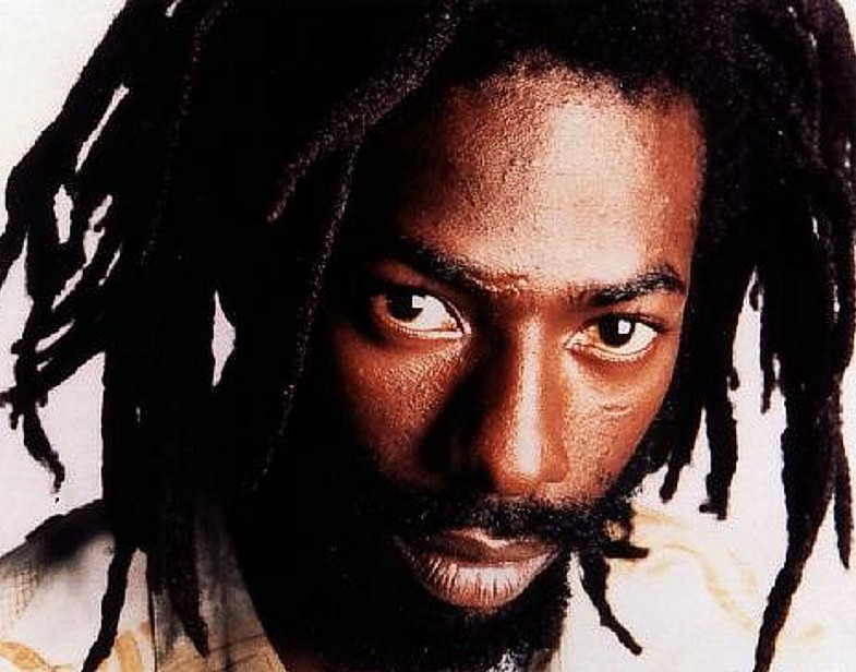 Anti-gay reggae singer Buju Banton (Photo courtesy of BadBoysOfReggae.com)