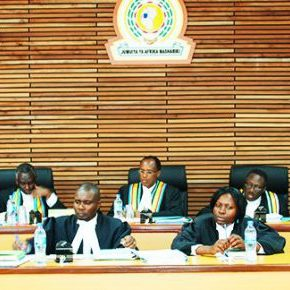 East Africa Court of Justice (Photo courtesy of EugeneNyawara.com)