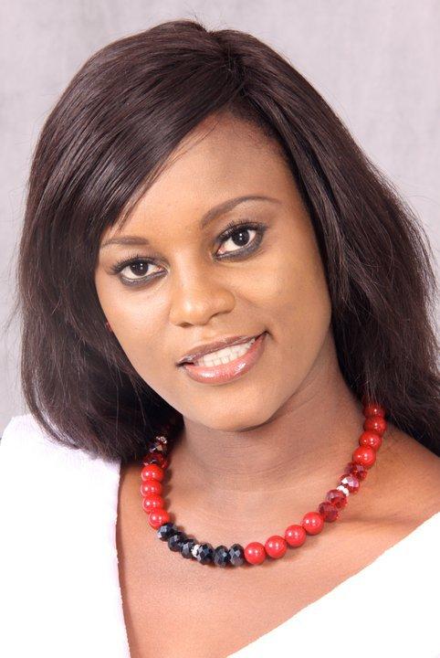 Fatou Camara (Photo courtesy of Laral.net)
