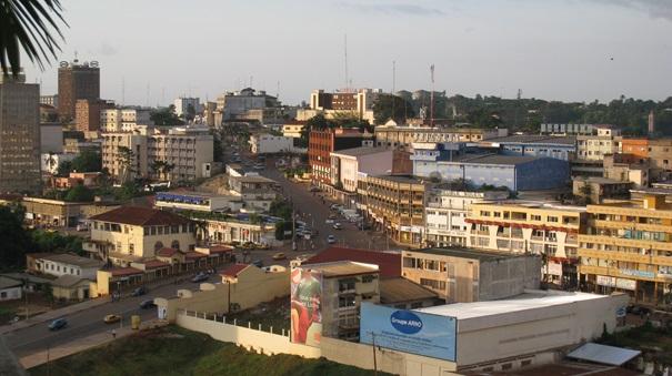 Yaoundé, Capital of Cameroon (Photo courtesy Wikipedia)