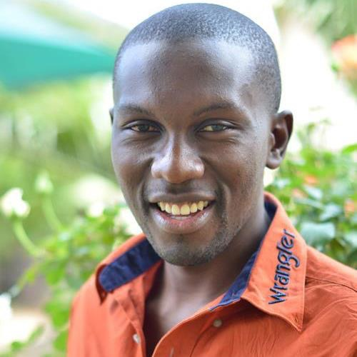 Chalwe Charles Mwansa