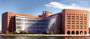 US Federal Court - Birst Circuit in Boston, Mass.