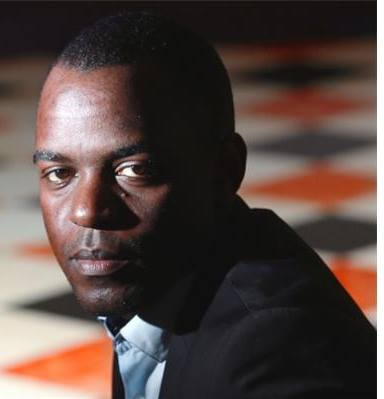 Dr. Frank Mugisha (Photo courtesy Facebook)