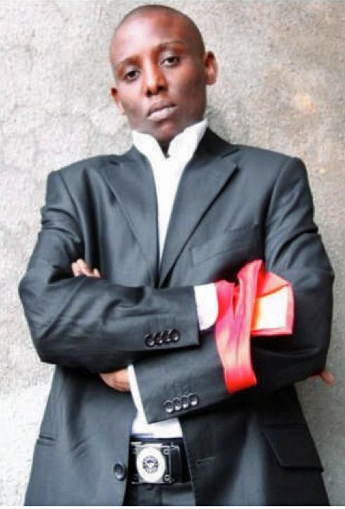 Juliet Victor Mukasa