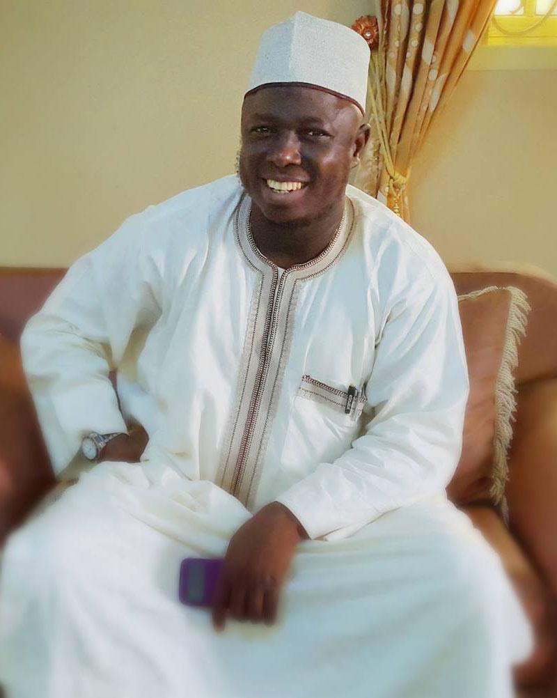 Aminu Ibrahim Daurawa (Photo courtesy of Facebook)
