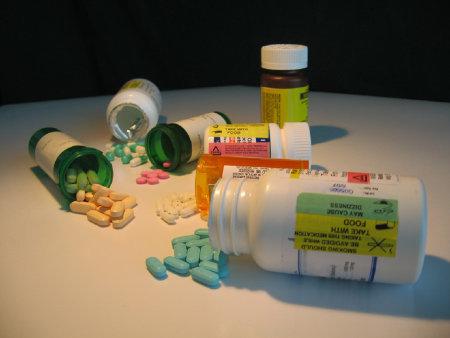 ARV medications (Photo courtesy of Good.is)